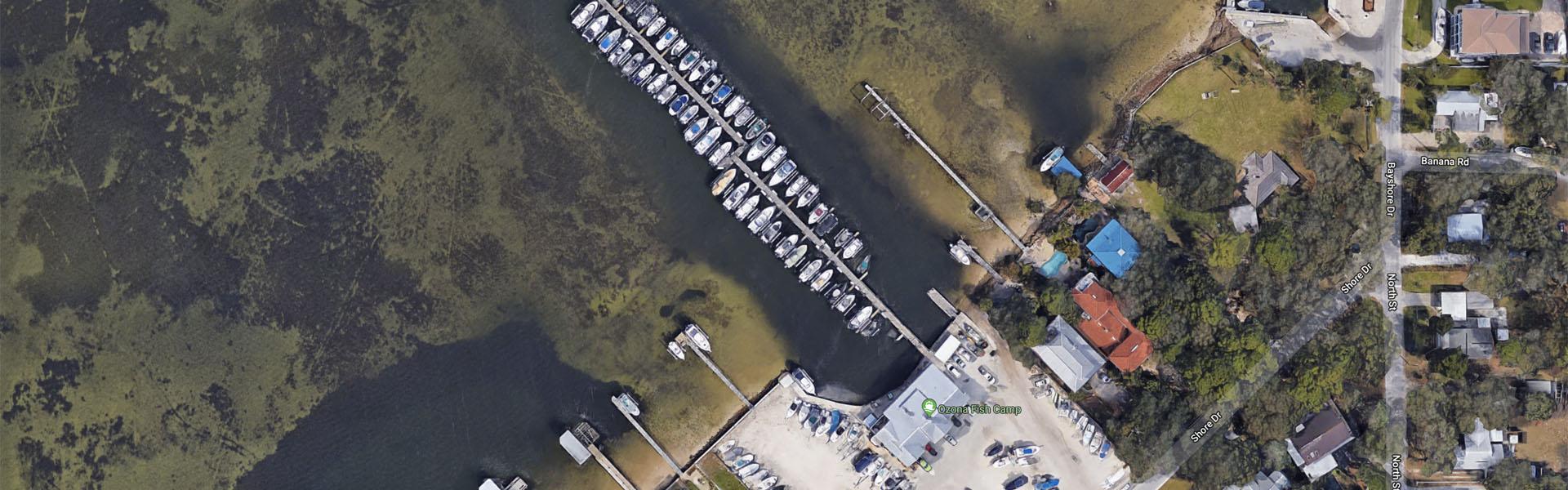 Marina & Boat Storage